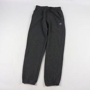 90s Champion Mens Medium Classic Logo Jogger Pants